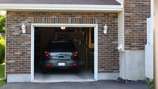 Garage Door Installation at 75246 Dallas, Texas